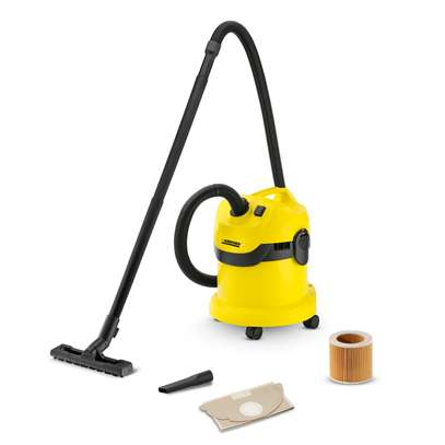 WD 2 Wet And Dry Vacuum Cleaner image 1