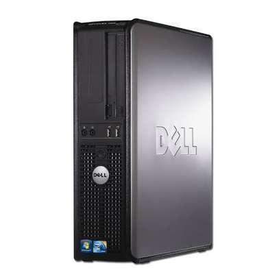 Dell OptiPlex 780 Desktop 2GB Ram 250GB HDD 2.9GHz image 1