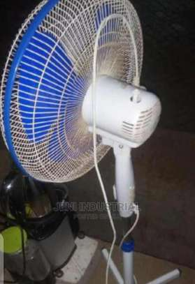 Standing Movable Fan image 1