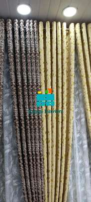 Attractive curtains And Sheers image 2