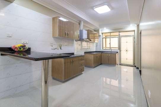 Furnished 4 bedroom apartment for rent in Kilimani image 6