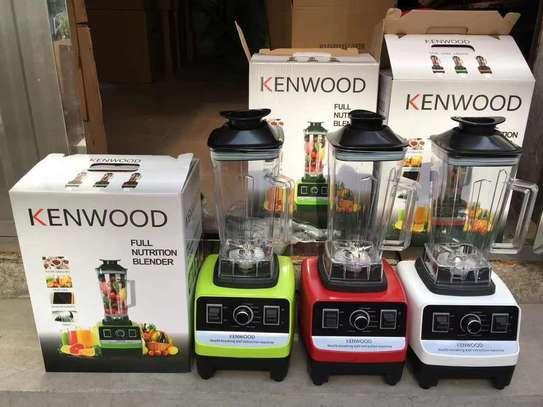 Kenwood Commercial blender image 1