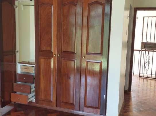 5 bedroom house for rent in Karen image 18