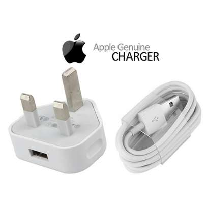Apple iPhone Charger Adapter Lightning Cable for 8PLUS 7PLUS image 3