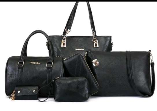 5 In 1 Quality Handbags