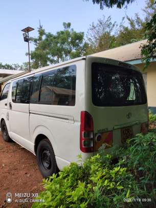 Toyota Hiace for Sale image 4