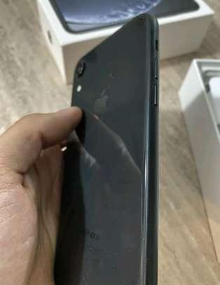 Apple Iphone Xr ~ 256gb Gigabytes  Black image 2
