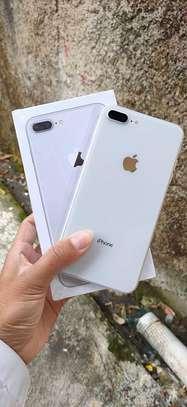 Iphone 8 plus 256gb image 1