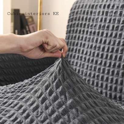 GARNISHING SEAT COVERS image 3