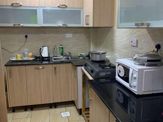 Naivasha Road - Flat & Apartment