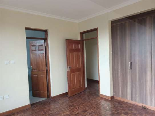 2 bedroom apartment for rent in Loresho image 12