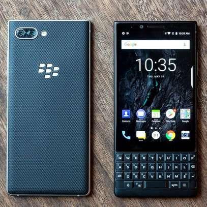 Blackberry Key 2 image 1