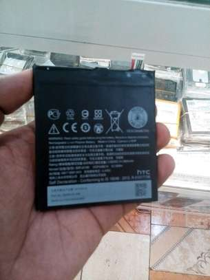 Htc batteries image 2