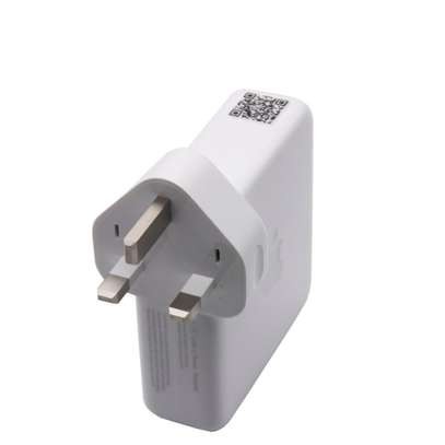 Original Apple 87W USB-C Power Charger Adapter MacBook Pro15 Model A1719 image 3
