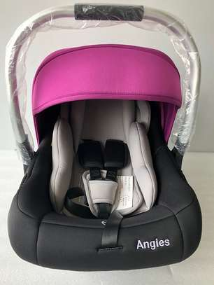 Baby Car Seat/ Carrier image 1