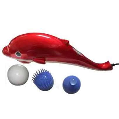 Dolphine Massager image 2