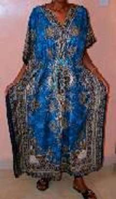 Long maxi dress image 13