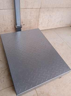 300KG DIGITAL weighing scales image 2