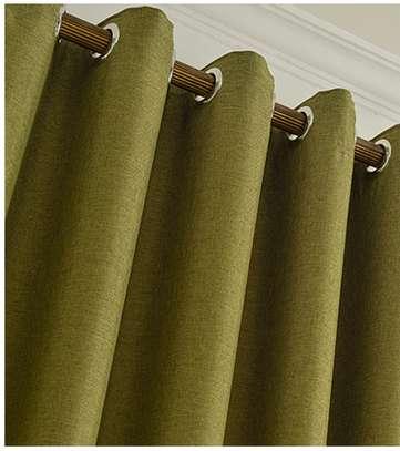Polycotton Curtains image 1