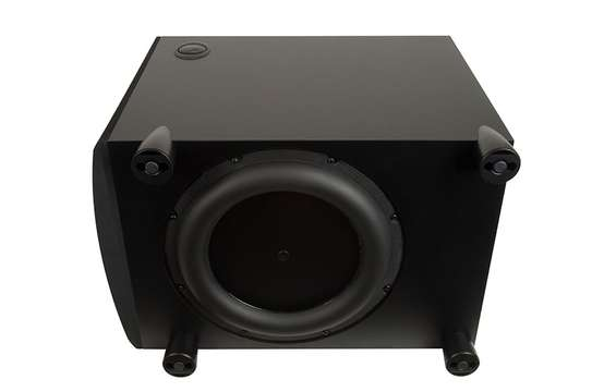 Definitive Technology ProSub 1000 High Output Compact Powered Subwoofer image 3