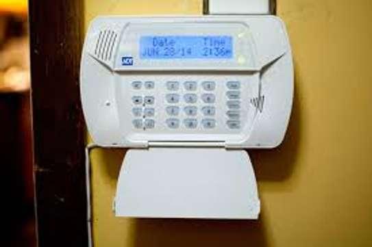 Alarm systems installation in Embakasi kenya
