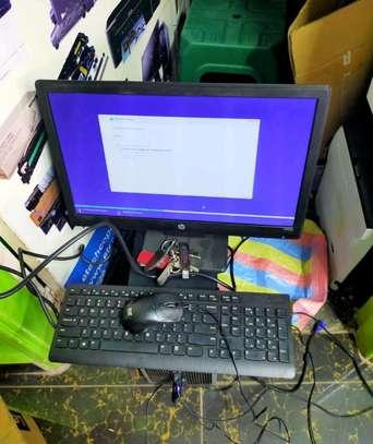 Full set desktops image 1