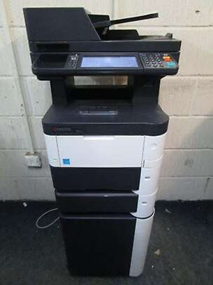 Most Reliable Kyoera Ecosys M3040dn A4 Copier image 1