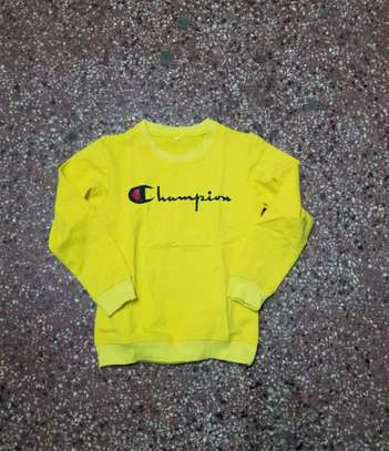 Kids sweater tops image 1