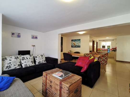 3 bedroom apartment for rent in Lower Kabete image 17