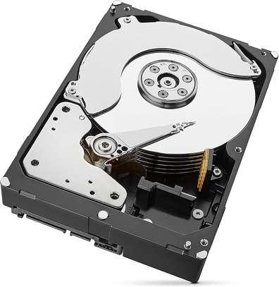 Seagate 8TB Exos 7E8 512e SATA III 3.5″ Internal HDD (ST8000NM0055) image 3