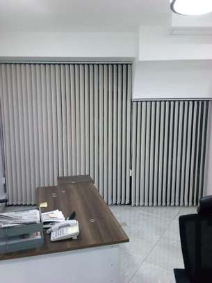 NEW OFFICE BLINDS image 2