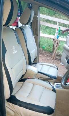 CBD Car Seat Covers image 4