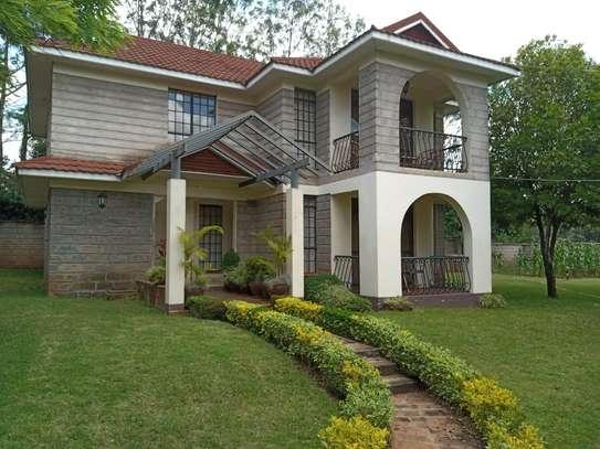 Furnished 2 bedroom apartment for rent in Karen image 6
