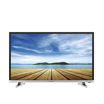 Hisense 24 inches digital tv image 1