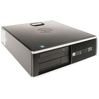 Hp Core i5 desktop image 1