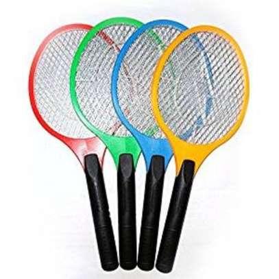 Rechargeable Electronic Mosquito Racket killer image 1