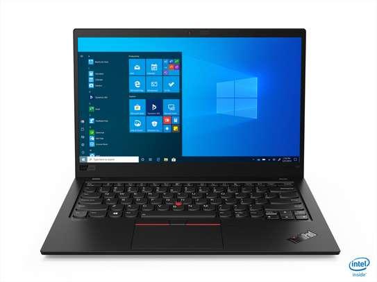 Lenovo ThinkPad X1 Carbon 14″ FHD Ultrabook Intel Core I5-10210U Quad-Core Processor, 512 GB PCIe SSD, 16GB RAM, And Windows 10 (Brand New) image 4