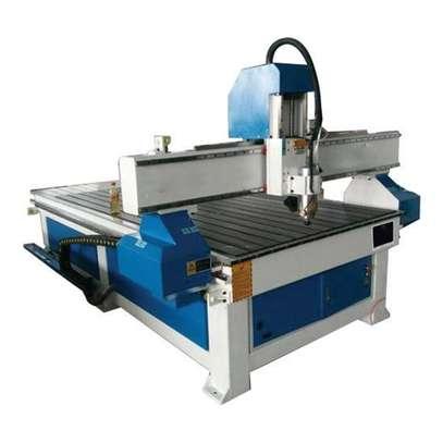 Precision Wood CNC Router image 1