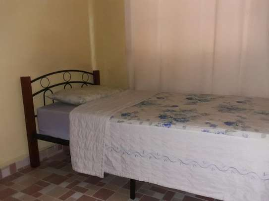 Complete Bed, Mattress  and Pillow
