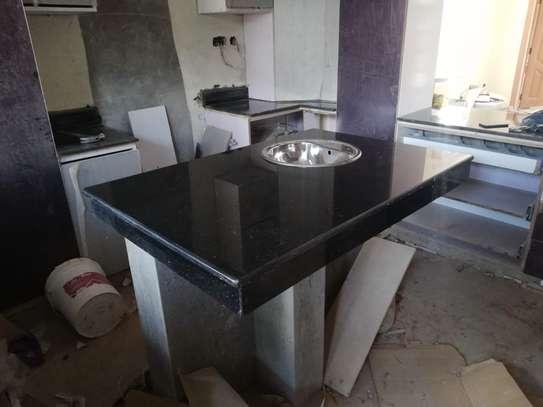 granite countertops..... image 8