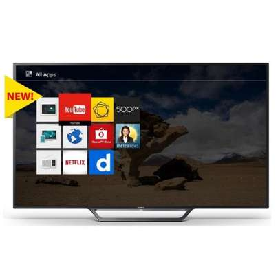 32 Inch Sony Bravia Smart Digital LED TV KDL32W600D . NetFlix, YouTube image 1