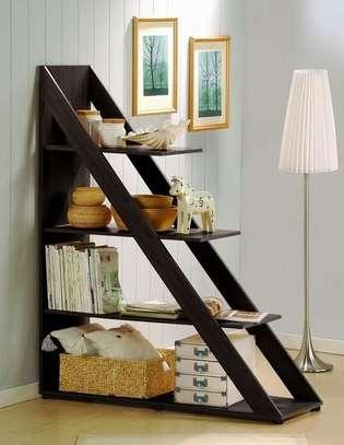 Bookshelves image 1