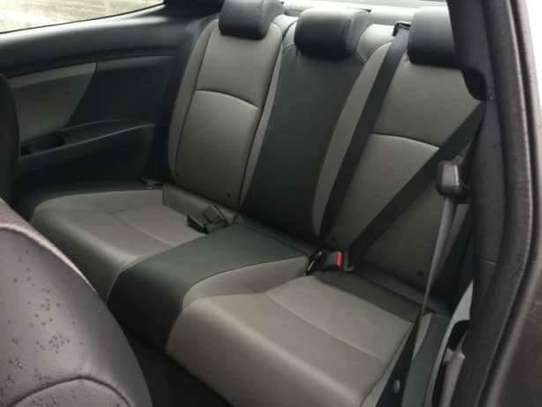 Vehicle car seat covers
