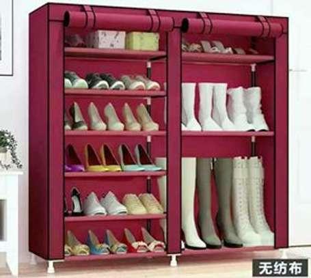 best shoe racks image 1