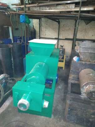 BAR SOAP MAKING MACHINE (SSP3-X3) image 3
