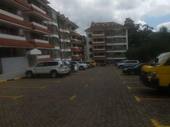 Kilimani - Flat & Apartment, Studio