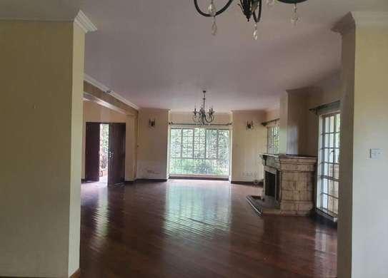 5 bedroom villa for rent in Rosslyn image 4