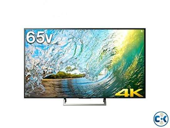 Sony 65 inches Smart UHD-4K Digital TVs 65X7000 image 1