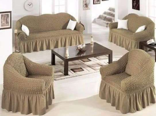 Turkish elastic seat loose covers image 8