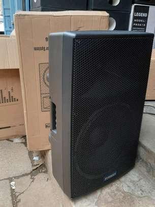 Premier speaker image 2